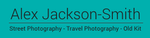 Alex Jackson-Smith